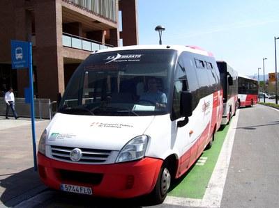 Nova congelació del bitllet senzill de bus urbà