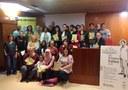 Nova edició del Voluntariat per la llengua a Igualada
