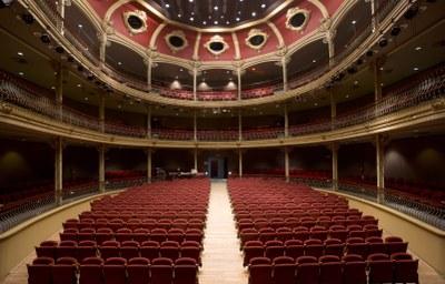 Nova programació del Teatre Municipal l'Ateneu