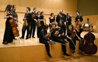 Per Setmana Santa, el 'Rèquiem' de Gounod a Igualada