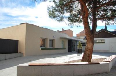 Portes obertes al nou Centre de Dia Montserrat