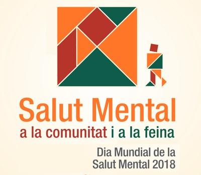 Reflexions dels síndics locals pel Dia Mundial de la Salut Mental
