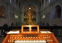 Presentació del llibre 'Fons musicals de la basílica de Santa Maria'