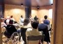 Primer debat ciutadà sobre el futur del barri del Rec