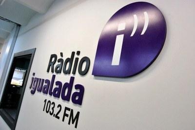 Ràdio Igualada estrena nova programació