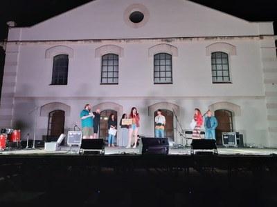 Rita Bosser i Lluna Plena guanyen el 15è Certamen de Música Jove d'Igualada