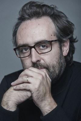 Roger Mas, el 6 d'octubre al Teatre Municipal l'Ateneu