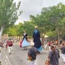 S'amplien les localitats per la cercavila tradicional de dissabte i l'exhibició castellera de diumenge