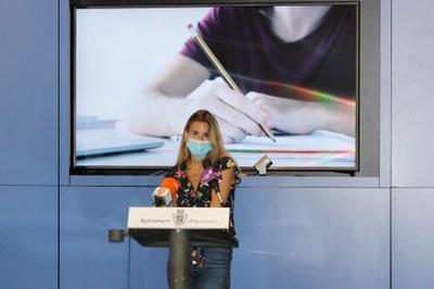 S'obre el termini per accedir a les beques i als premis excel•lència per estudiants i esportistes