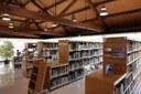 Al gener, sala d'estudi a la Biblioteca Central