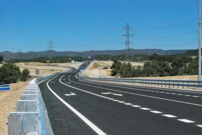 Se sotmet a informació pública el projecte de millora de l'Eix Diagonal