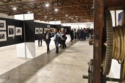 S'inaugura la 7a edició del festival fotogràfic FineArt Igualada