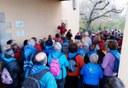 Sortides de la gent gran a Sant Celoni i Andorra