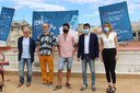 Stay Homas, Suu, Clara Peya i Blaumut són els caps de cartell de l'Anòlia d'aquest any