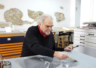 Taller de creació artística per descobrir l'obra de Guinovart