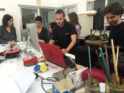 Tercera edició de l'XtremKuir a l'EMA Gaspar Camps
