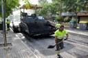 Treballs d'asfaltatge a partir del 21 d'octubre