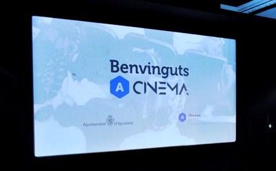 Darreres butlletes guanyadores per l'Ateneu Cinema