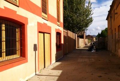 Visites guiades a l'Adoberia Bella