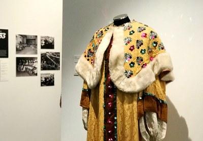 Visites guiades al Museu de la Pell i l'exposició del Patge Faruk
