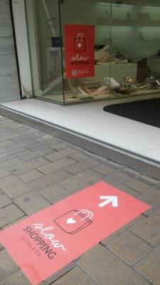 Onzena edició de l' Igualada Slow Shopping