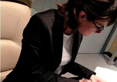 Programa Formatiu d'Habilitats Directives adreçat a dones, a Ignova