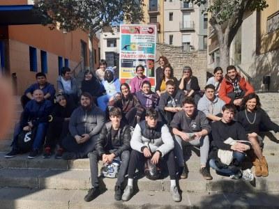 El pressupost participatiu de Joventut desenvolupa 13 projectes de temàtica diversa
