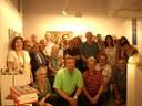 """L'exposició """"Llibre d'artista"""", de l'Escola Municipal d'Art Gaspar Camps, a La Sala"""