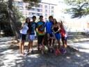 Nova edició del Camp de Treball Urbà de La Kaserna