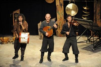 El mite del Comte Arnau, al Teatre Municipal l'Ateneu