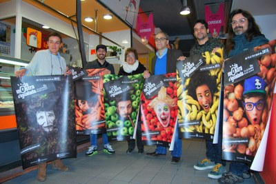 La Mostra d'Igualada presenta la nova imatge