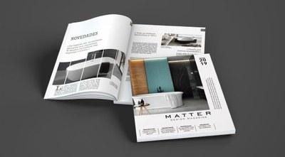 La Gaspar guanya el projecte de la revista Matter Barcelona
