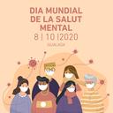 Activitats pel Dia Mundial de la Salut Mental 2020