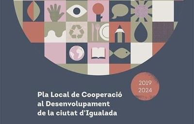 Presentació del Pla Local de Cooperació 2019-2024
