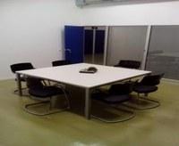 Sala de consultes