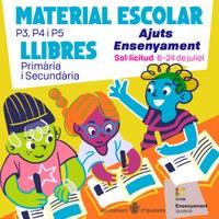 Ajuts llibres