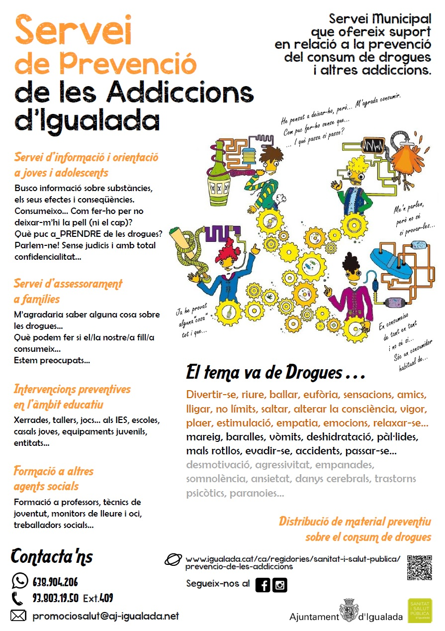 Drogues cartell